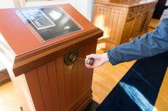 Gallaudet Doorbell