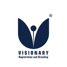 Visionary - Logo design on Behance