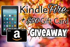 Enter to win a #Kindle + $50 #GiftCard! #books #PNR #UrbanFantasy #SciFi #Romance #Giveaway