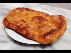 Hola a todos!La receta de esta semana es Torta de manteca. Una masa de bollería característica de las pastelerías. Yo en este caso le he dado un toque personal añadiéndole la canela.   Twitter: @dulces_estrella Facebook: https://www.facebook.com/dulces.estrella.1  ¡Espero que os guste!