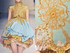 Fashion & Architecture