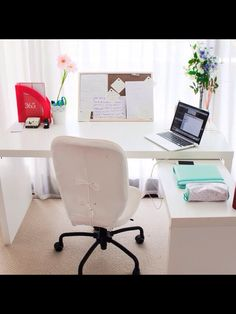 The Mac, Kikki.k for the case and planner and such great organisation! Tumblr photo from Essena O'Neil
