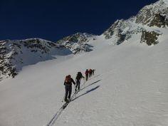 Ahrntal - South Tyrol Ski Touring, South Tyrol, Mount Everest, Skiing, Mountains, Nature, Travel, Ski, Naturaleza