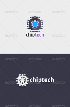 Chiptech Logo   #GraphicRiver         Chiptech Logo   A simple logo template suitable for a company, developer, technology, science, manufacture, etc.   Features: - Vector format - File format : EPS, PDF and SVG in RGB - Easy editable scale and color     Created: 8October13 GraphicsFilesIncluded: VectorEPS Layered: No MinimumAdobeCSVersion: CS Resolution: Resizable Tags: business #chip #chipset #circuit #company #core #developer #electro #manufacture #round #science #tech #technology…