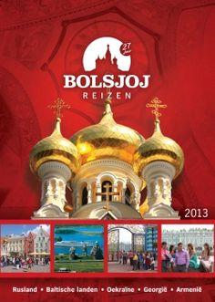 Welkom bij Bolsjoj Reizen al 27 jaar dé specialist! -