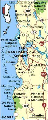 169 Best California Maps images | California map, California, Cities