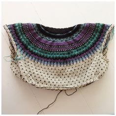 Loppa i Pikles' Pure Wool