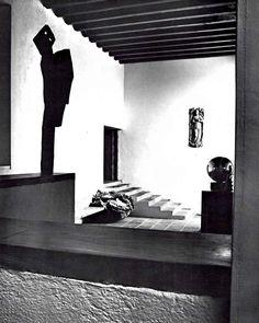 interieur L. Barragan