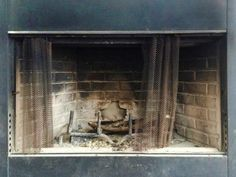 From messy stone demolition to a spick-and-span final cleaning, here are 14 essential elements for a successful outdoor fireplace remodel.