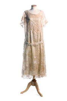Charleston Museum's Seasonal Fashion - Spring