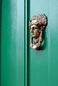 old world style images   Old World Style / Anna Livia door knocker Anna Livia is a ...