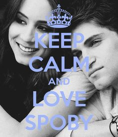 keep calm and love spoby - Google Search