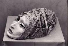 Risultati immagini per cartapesta maschere