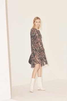 Iro - Spring 2017 Ready-to-Wear