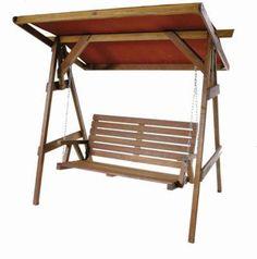 Clipper Outdoor Furniture - Garden Swings