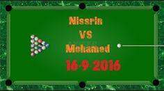 Nissrine VS Mohamed - Google+