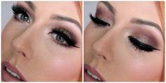 GRWM: UD Gwen Stefani Palette