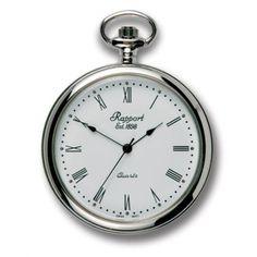 Rapport Quartz Open Face Pocket Watch Silver Tone Model for sale online Skeleton Pocket Watch, Skeleton Watches, Old Pocket Watches, Pocket Watch Antique, Bussola Tattoo, Tatto Old, Tattoo Ink, Arm Tattoo, Clock Tattoo Design