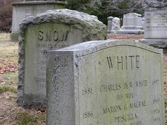 Interesting tombstone name juxtaposition. Old Cemeteries, Graveyards, Cemetery Art, Cemetery Statues, Gothic, After Life, Down South, Memento Mori, History