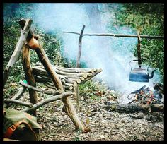 Camping Chairs Table - Camping the Great Northwest - What Fantastic Facilities Await You? ** Check out the image by visiting the link. #CampingSupplies Bushcraft Camping, Camping Survival, Outdoor Survival, Camping And Hiking, Survival Prepping, Survival Gear, Survival Skills, Survival Quotes, Survival Blog