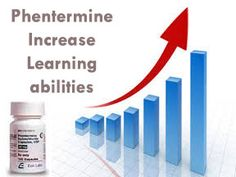 Phentermine tablets for learning