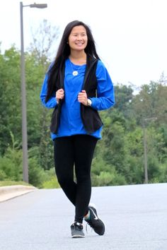Slouchy Dolman Tunic Posted by: http://www.pastelnpink.com/2016/10/styling-slouchies-2-ways.html