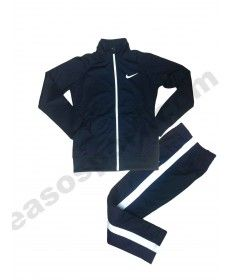 NIKE-CHANDAL MUJER 639138-010 100% poliester