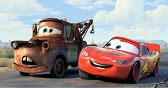 """Took a quiz, """"Which Pixar Characters Are You & Your Best Friend?"""" This is so me and my cousin Sarah ♡♥♡"""