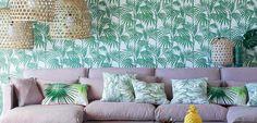 Motif palmiers, feuilles de bananiers, cactus… l'esprit jungle fait une entrée plus remarquée que jamais dans nos intérieurs ! Et si vous voulez mon...