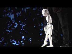 """annamaria monteverdi » Il teatro di marionette diventa grande e adotta il """"video"""": Rocamora teatro debutta con Identitats"""