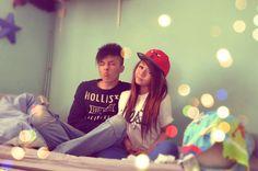 Cute Relationship <3