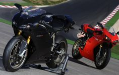 Ducati Motorcycle HD Wallpaper