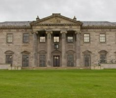 """Gemma Nisbet visits the magnificent Ballyfin Demesne, Ireland """" At Home in the lap of Luxury"""""""