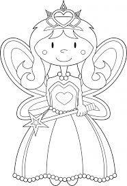"""Résultat de recherche d'images pour """"coloring for kids princess"""""""