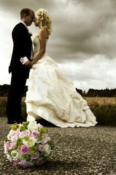 Maria & Joels wedding 2009.  Photo Jessica Collin