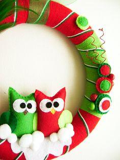 best christmas wreath ever