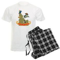 Idaho Men's Light Pajamas > Idaho > DODGERFL PRODUCTIONS