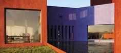 RIP  Ricardo Legorreta RIP  Casa del Agua  http://www.gansam.com/g_style/space_view/index/26/?page=