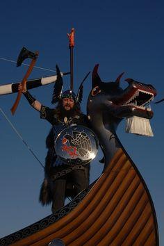 Up Helly Aa - Shetland's Viking Fire Festival   Visit.Shetland.org