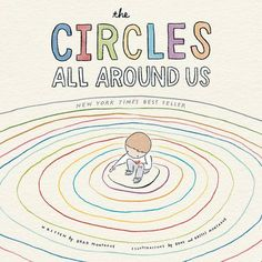 This is the story of a circle...drawn by you! Your circle starts off small, with only you in it. It gets bigger as you make room for family and friends, and bigger still as you get to know people in your community. As your heart grows, your circle-and your world-does too. So, pick up your pencil and get started! From the creator of the viral sensation Kid president web series and bestselling book comes this heartwarming, thought-provoking celebration of widening your circle and building a...