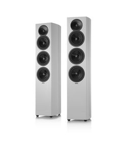 ISE 2015: Revel shows off updated Concerta2 speaker line-up | What Hi-Fi?