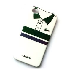 coque iphone lacoste xr