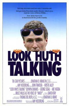 Look Huth Talking, starring Robert Huth