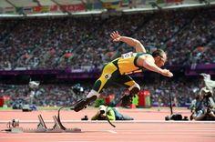 Oscar Pistorius courre contre un cheval [video] - http://www.2tout2rien.fr/oscar-pistorius-court-contre-un-cheval-video/
