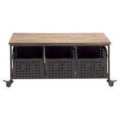 Gavin Storage Cart