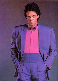 Rick Springfield this was the cover shot for US mag, back in 82. Stayed on my bedroom door til it frittered away!