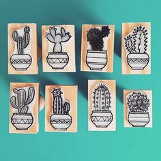 Lino Art, Woodcut Art, Linocut Prints, Homemade Stamps, Eraser Stamp, Clay Stamps, Stamp Carving, Fabric Stamping, Tampons
