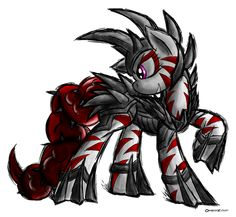 Rampage (Fallout Equestria: Project Horizons)