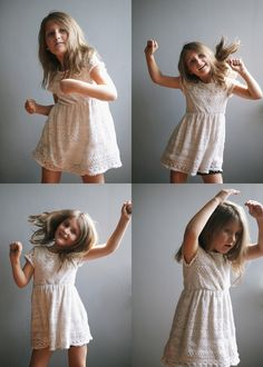 6 tricks for photographing older kids