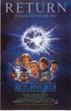 Return to a Galaxy Far, Far Away